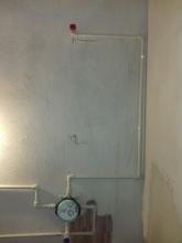 душ вграден в баня