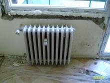 радиатор за смяна
