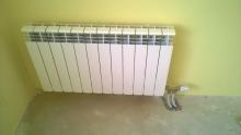 ремонтиран радиатор