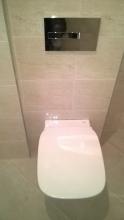 структура тоалетна