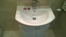 мивка баня структура