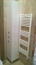 монтаж на лира в баня